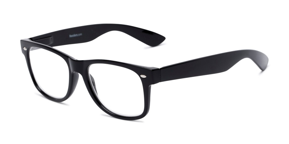 885c701aa79d Retro Square Style Reading Glasses