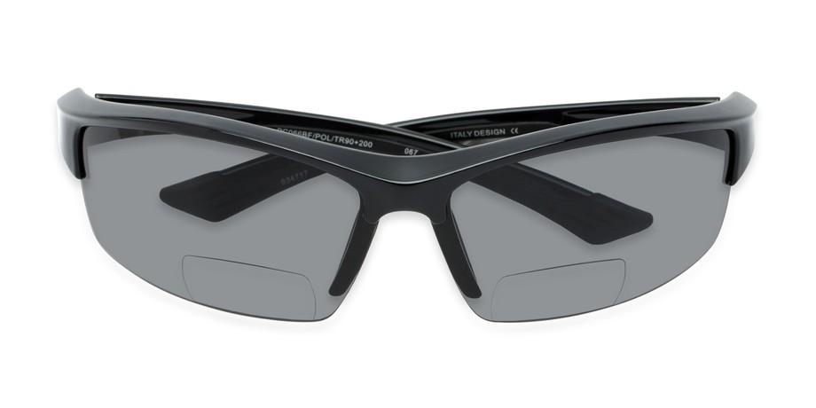 3f1409ebb3f Semi Rimless Polarized Bifocal Style Sun Readers ®