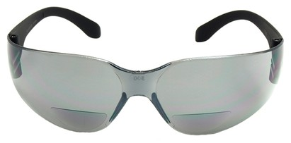 Image #2 of Women's and Men's Bifocal Safety Sunglasses