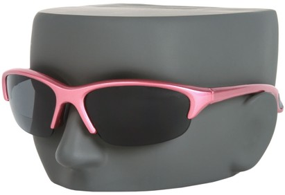 Bifocal Safety Sunglasses