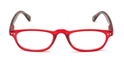 Front of The Sunset in Red/Tortoise