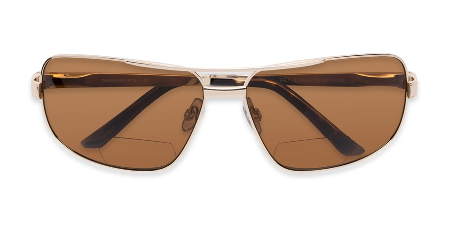05bc1b5158 The Sherlock Polarized Bifocal Reading Sunglasses