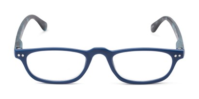 Front of The Sunset in Blue/Tortoise