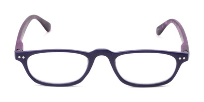 Front of The Sunset in Purple/Tortoise