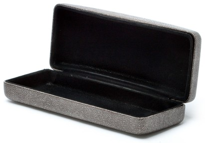 Image #1 of Women's Glitter Reading Glasses Case