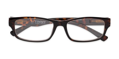 Folded of The Timmy in Tortoise