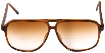 Retro Bifocal Sunglasses