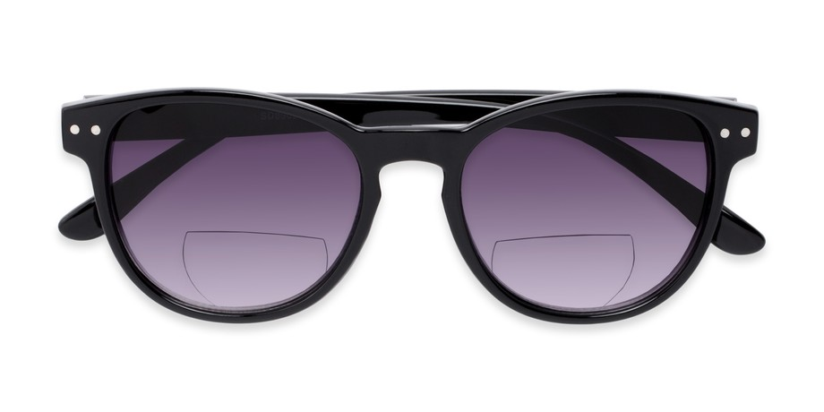bed8deea3f33 Round Bifocal Style Reading Sunglass