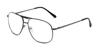 aviator bifocal readers