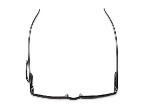 clip temple classic rectangle shape readers