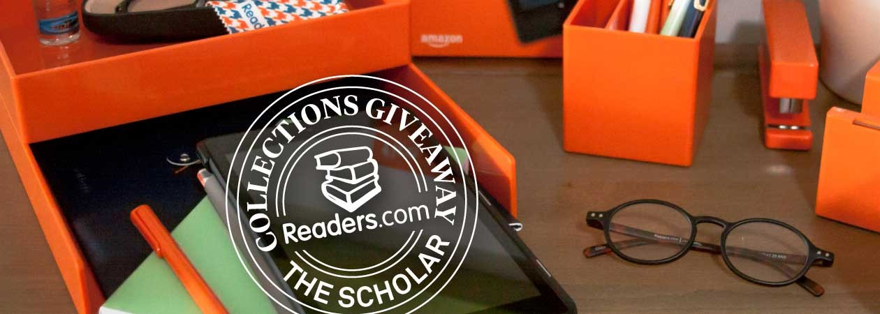 Scholar Prize Package Giveaway
