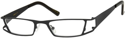 Cutout Reading Glasses
