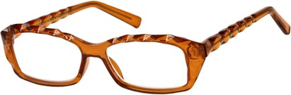 Angle of The Mirage in Orange, Women's and Men's