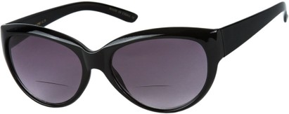 Fashion Bifocal Reading Sunglasses