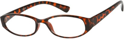 Angle of The Fall Creek in Brown/Tortoise, Women's and Men's
