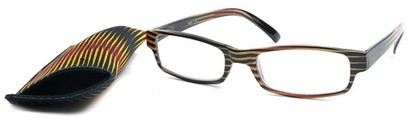 Angle of The Aspen in Multi (Black/Red/Yellow), Women's and Men's