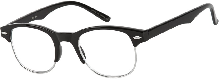 bd20da9518 The Cromwell Retro Browmaster Style Reading Glasses