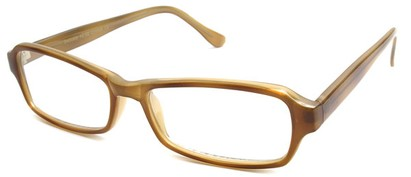 Angle of The Glenwood in Tan Frame, Women's and Men's