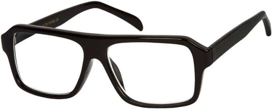 Large Framed Retro Reading Glasses