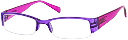 Angle of The Presley in Purple/Pink, Women's and Men's