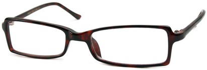 Angle of The Cypress in Red Tortoise, Women's and Men's