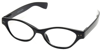 Cat-Eye Reading Glasses :  cat eyed fashion accessories trendy reading glasses