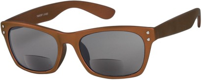 Bifocal Wayfarer Sunglasses