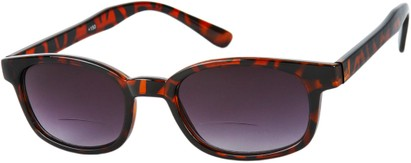 Wayfarer Reading Sunglasses