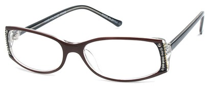 Angle of The Munich in Brown, Women's and Men's