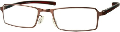Angle of The Fresno in Bronze and Red, Women's and Men's