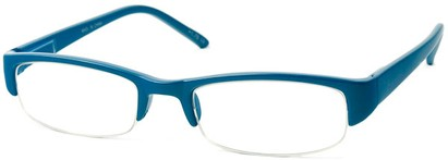 Angle of The Casey in Blue, Women's and Men's