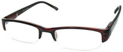 Angle of The Casey in Brown, Women's and Men's