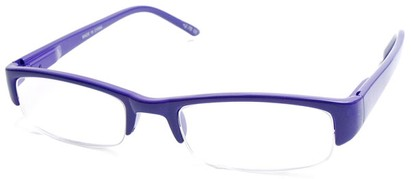 Angle of The Casey in Purple, Women's and Men's