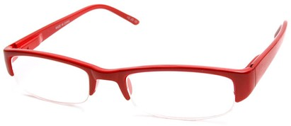 Angle of The Casey in Red, Women's and Men's