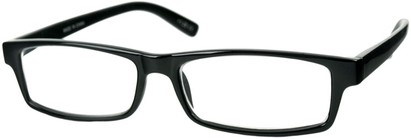 Angle of The Sacramento in Black Frame, Women's and Men's