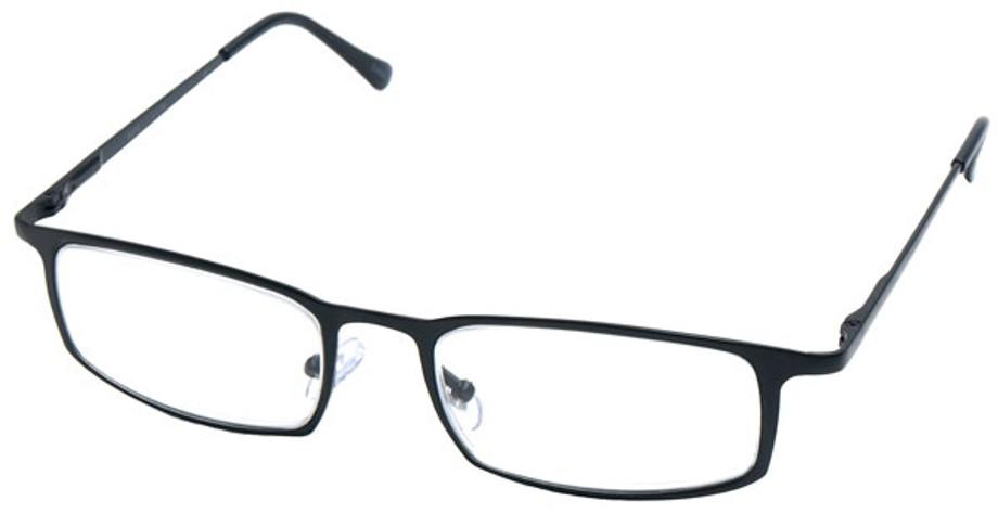 modern frame wide reading glasses - Wide Frame Glasses