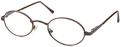 Angle of The Moscow in Bronze and Tortoise, Women's and Men's