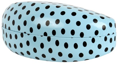 Polka Dot Readers Case