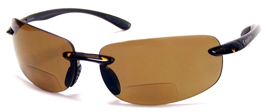 Polarized Bifocal Sunglasses  coyote bifocal polarized sun readers