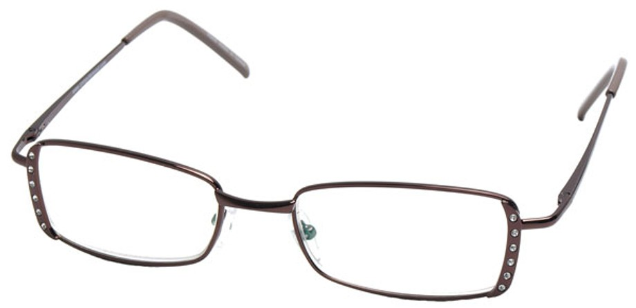 ccd9577b6930 Dual Powered Reading Glasses