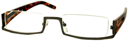 Angle of The Avon in Grey and Tortoise, Women's and Men's