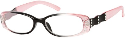 Angle of The Shelley in Pink, Women's and Men's