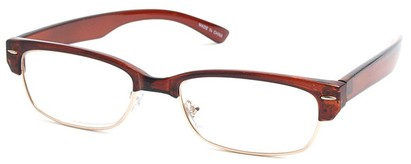 Angle of The Baker in Brown, Women's and Men's