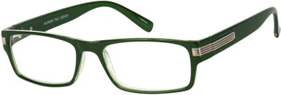 Angle of The Jansen in Green, Women's and Men's
