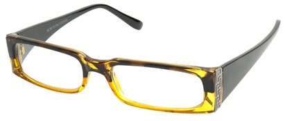 Angle of The Sharon in Yellow Frame, Women's and Men's