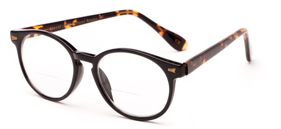 tortoiseshell glasses bifocal reading glasses