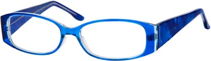 Angle of The Palladio in Blue, Women's and Men's