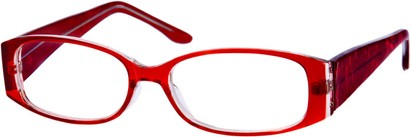 Angle of The Palladio in Red, Women's and Men's