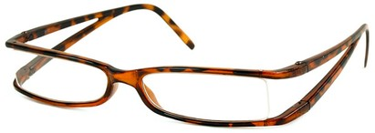 Angle of The Drake in Tortoise, Women's and Men's