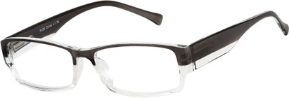 Angle of The Clifford in Grey/Clear, Women's and Men's